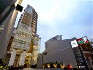 Daftar Harga Hotel di Braga Bandung, Mulai Rp 278rb