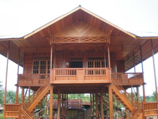 gambar rumah tradisional rumah minimalis share the