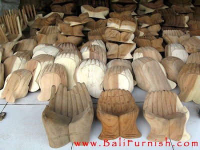 Bali Wood Carvings Wholesale