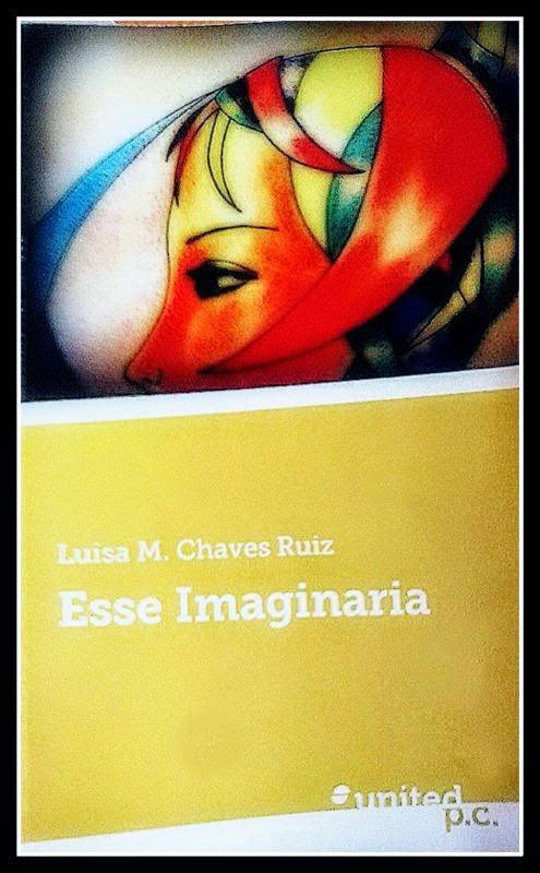 Mi libro Esse Imaginaria
