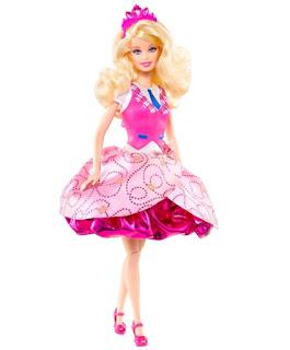 Gambar Barbie Tercantik di Dunia 42