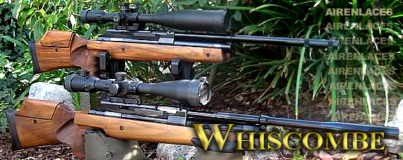 Whiscombe Air Rifle