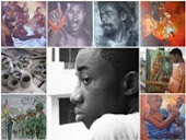 Art + Commentary with Bright Tetteh Ackwerh