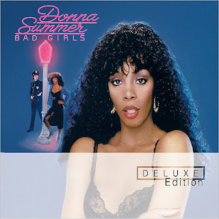 Donna Summer - Bad Girls (1979) On WLCY Radio