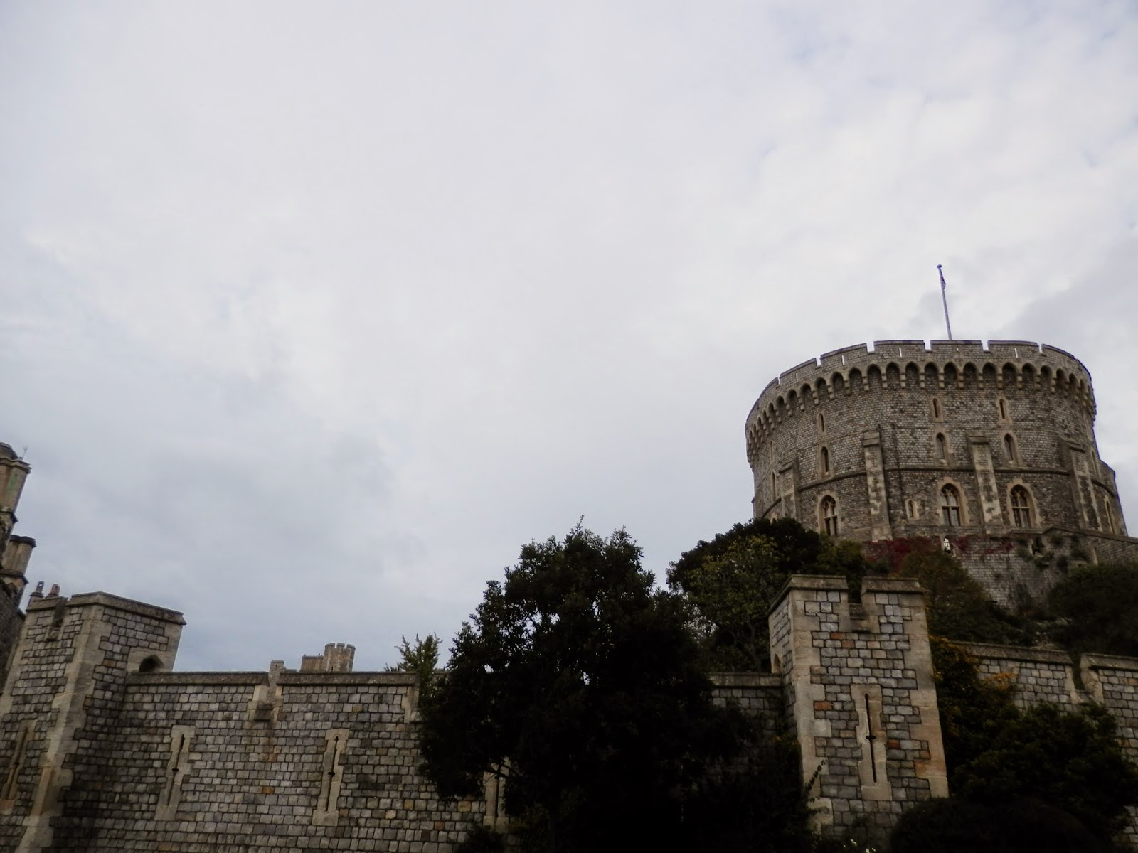 Windsor Castle. secondhandsusie.blogspot.co.uk