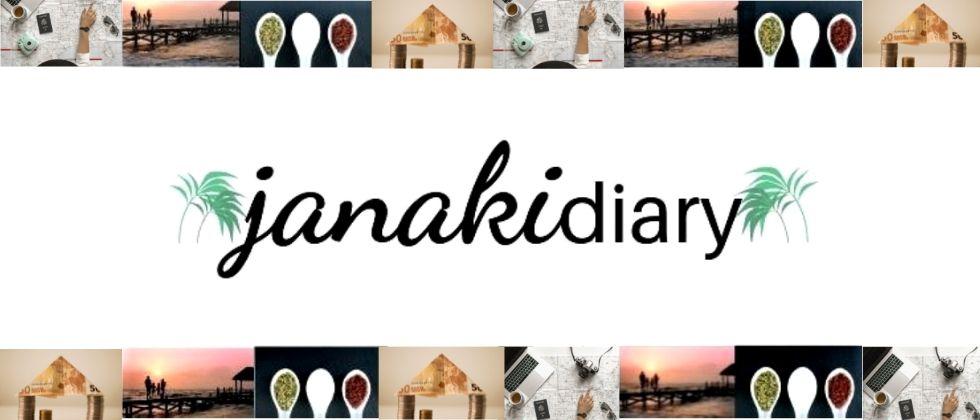 Janakidiary