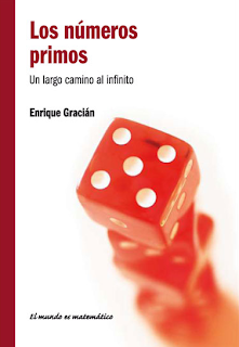 Los Números Primos - Enrique Gracián