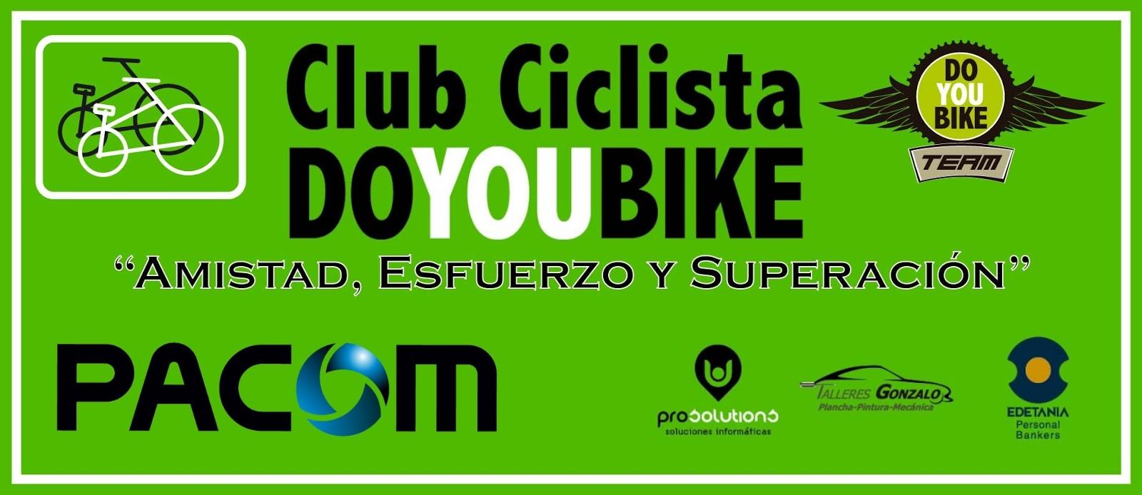 Club Ciclista DOYOUBIKE