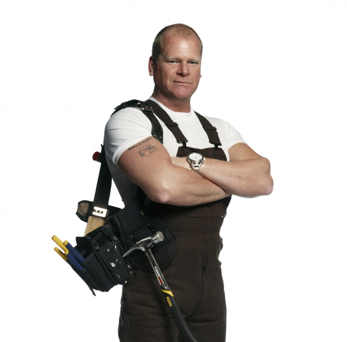 Nude pics of mike holmes