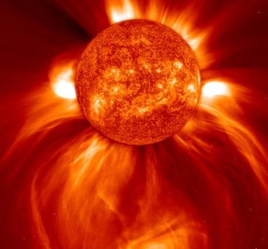 Tormenta solar Tormenta+solar