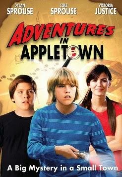 Os Reis de Appletown – Dublado