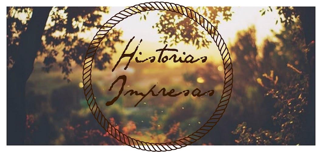 Historias Impresas.