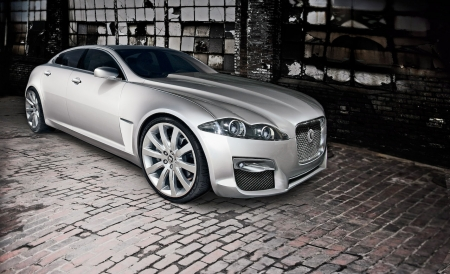 Jaguar on 2012 Jaguar Xj Sexy Wallpapers And Pictures