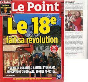 Le Point Magazine - France