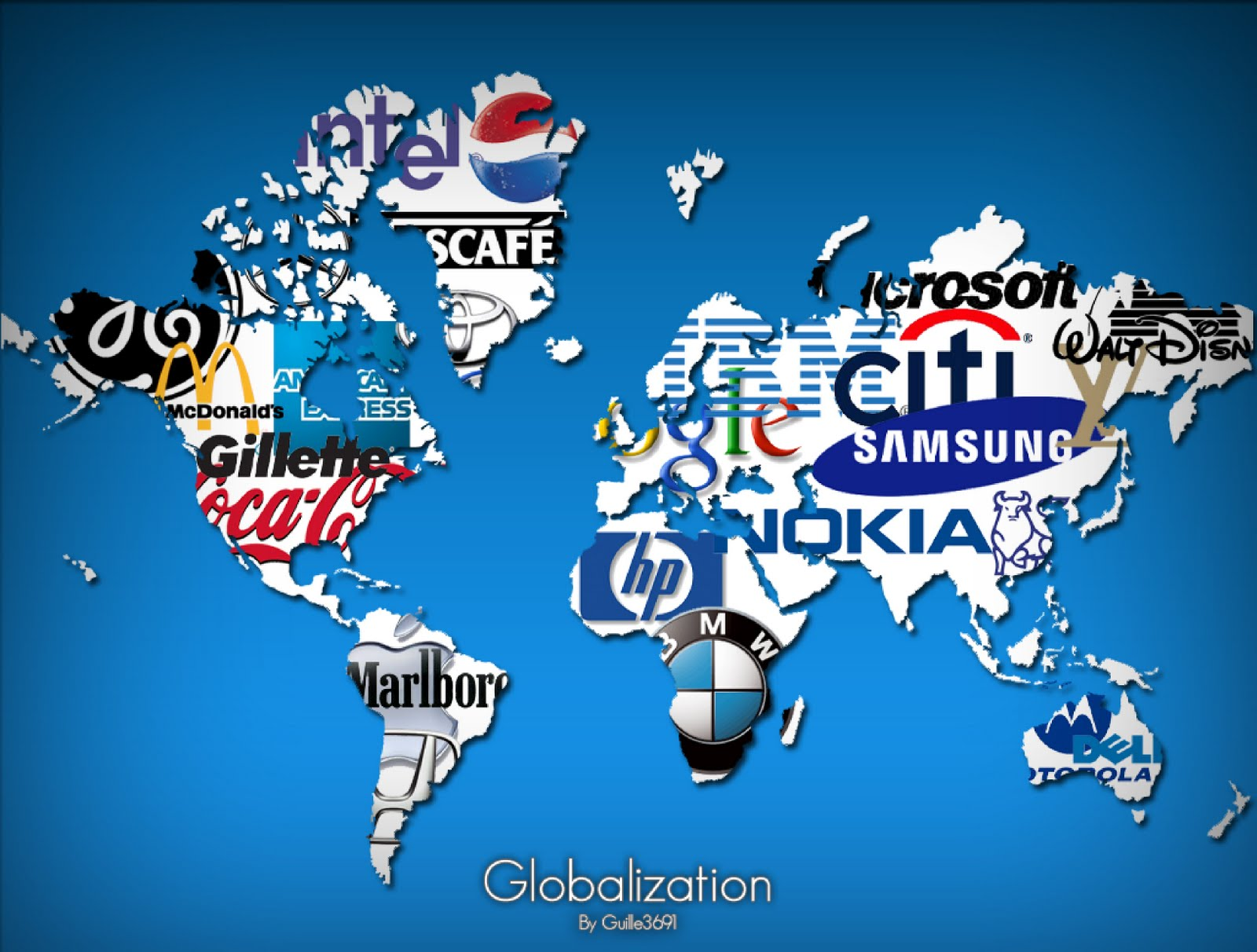 globalizacion y mercados: