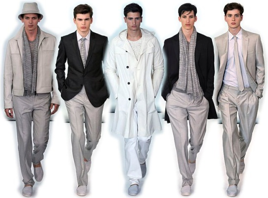 Current trends in fashion for men 100