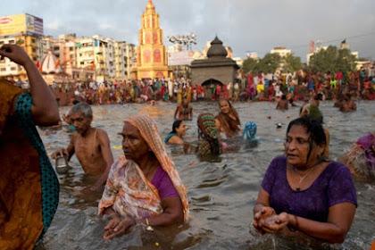 Penganut Hindu di India Terus Menurun, Sedangkan Muslim Meningkat