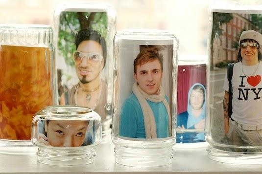 crafts with mason jars