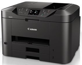 Canon MAXIFY MB2340 Driver Download Free