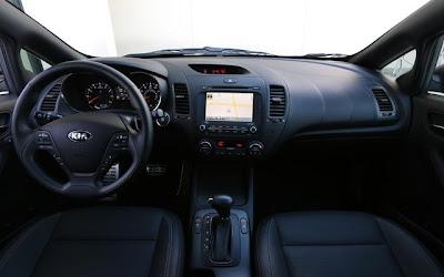 Kia Forte 5 2014 Interior - otomotifbaru.blogspot.com