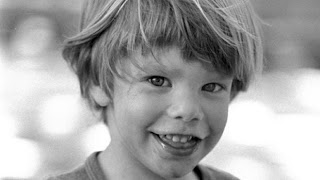 Etan Patz Blood Stain