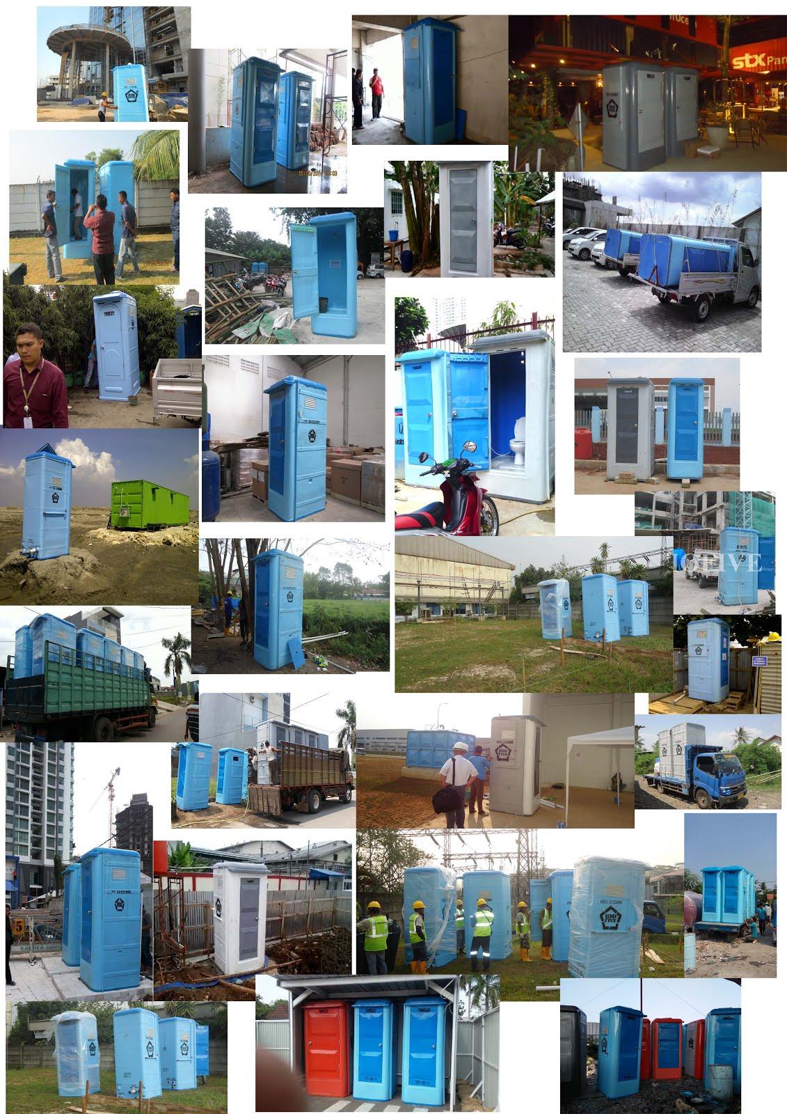 Referensi Pengguna Toilet Portable Biofive
