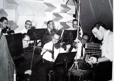 José Libertella y su orquesta