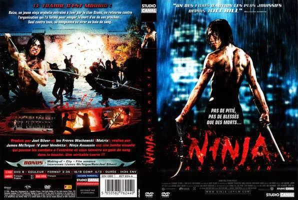 ninja assassin full movie watch online free