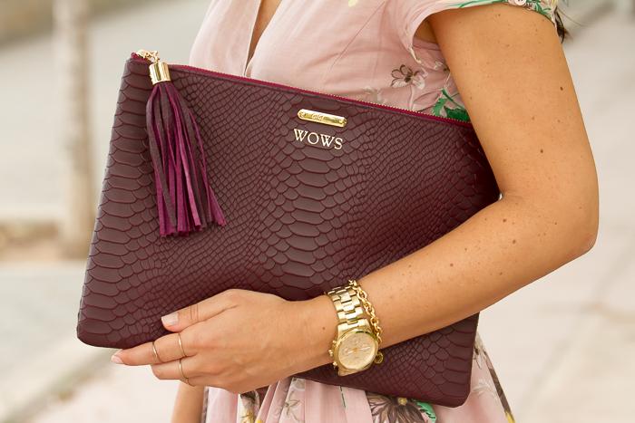 tendencias en accesorios bolso de mano personalizado