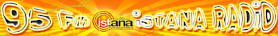 vecasts | Istana 95 FM Bojonegoro Radio Online Indonesia
