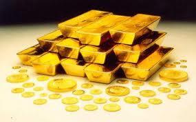 Desventajas de invertir en Oro