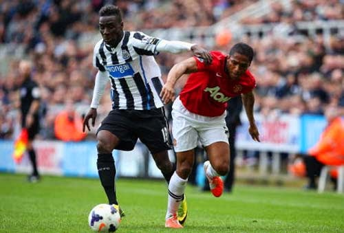 Preview Manchester United v Newcastle United Boxing Day