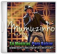 mumuzinho CD Mumuzinho – Ao Vivo Multishow (2013)