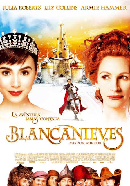 Plandecine-Blancanieves