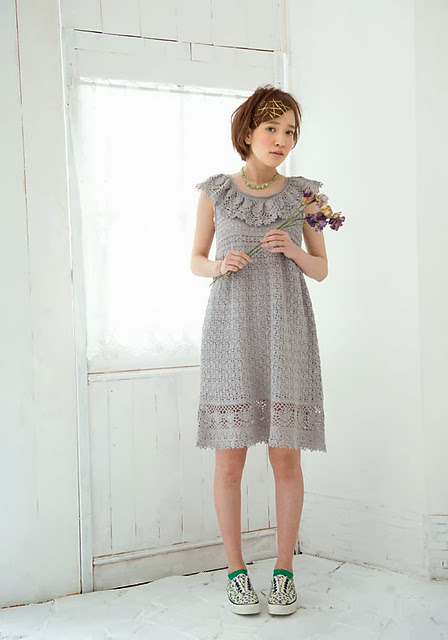 http://www.ravelry.com/patterns/library/beauty-silk-cotton-ruffle-dress