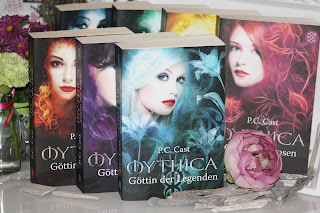 Reihe: Mythica