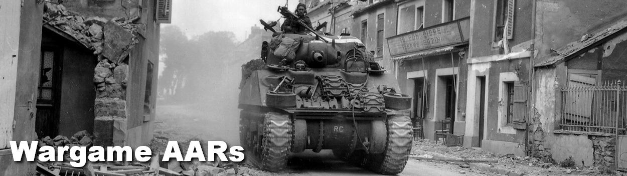 Wargame AARs