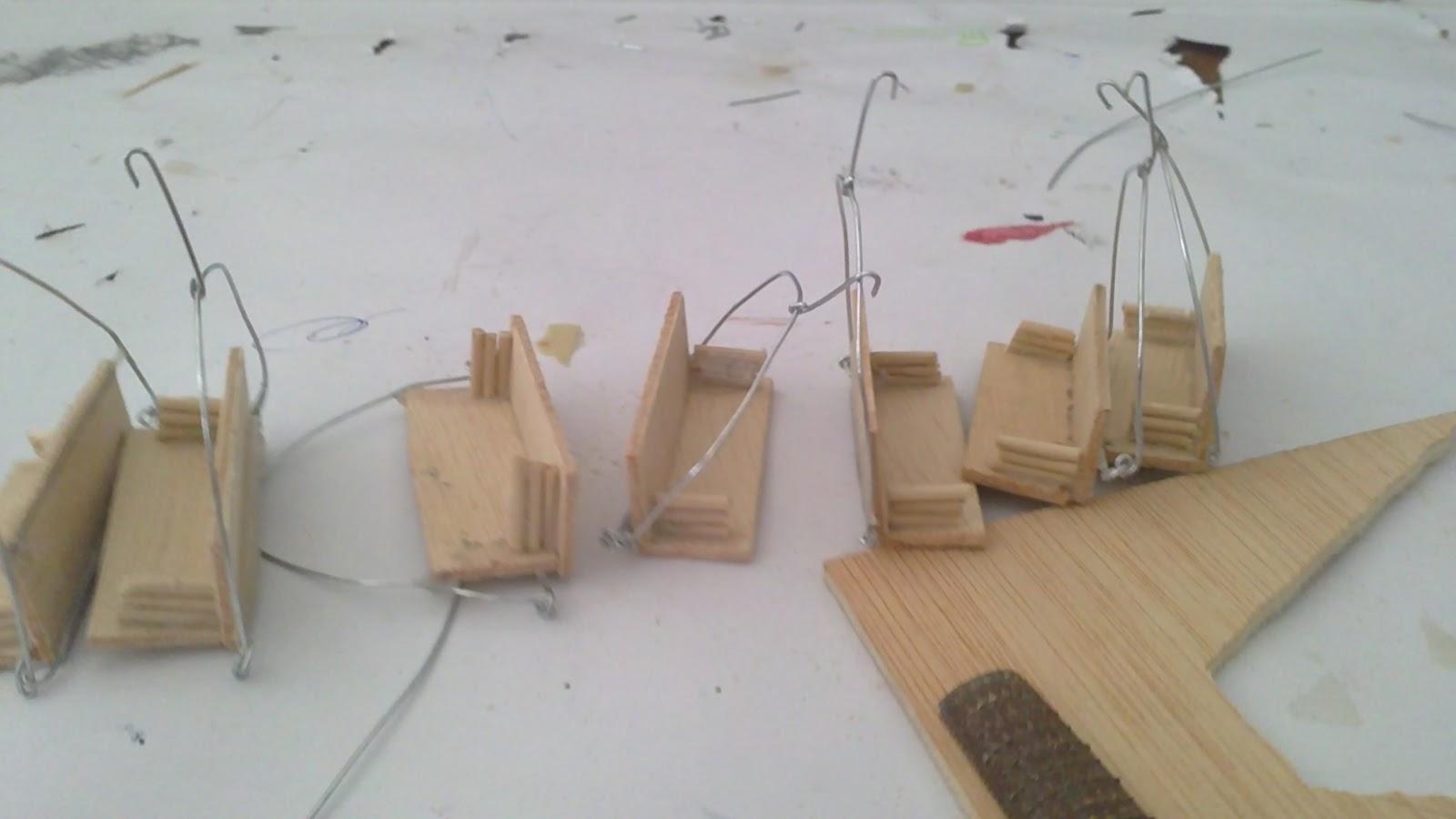 Proyecto de tecnolog a noria for Sillas para ferias