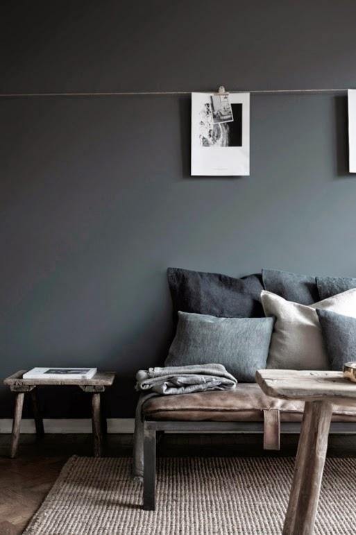 Het effect van kleur en styling op een ruimte villa d 39 esta interieur en wonen - Kleur appartement ...
