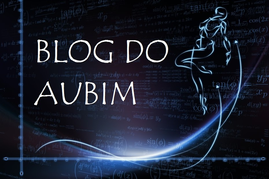 Blog do Aubim