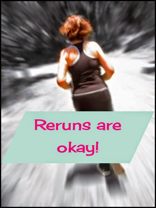 Thoughts on repeating a C25K week and seeing it as a success. #running #exercise #c25k