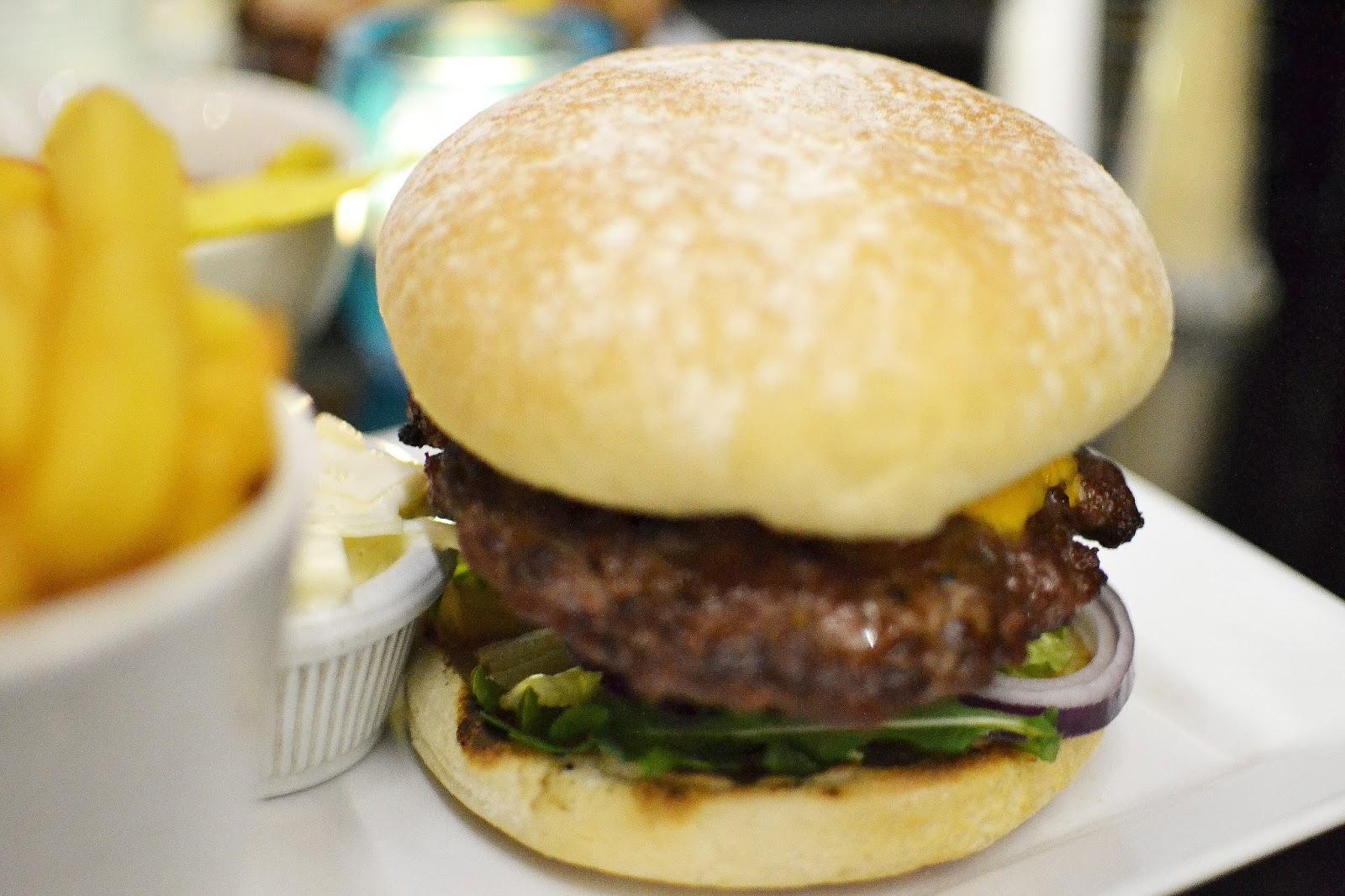 ziggy's restaurant st andrews review