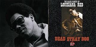 Louisiana Red - Dead Stray Dog - 1976.