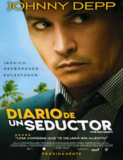 The Rum Diary (Diario de un seductor) (2011) [Latino]