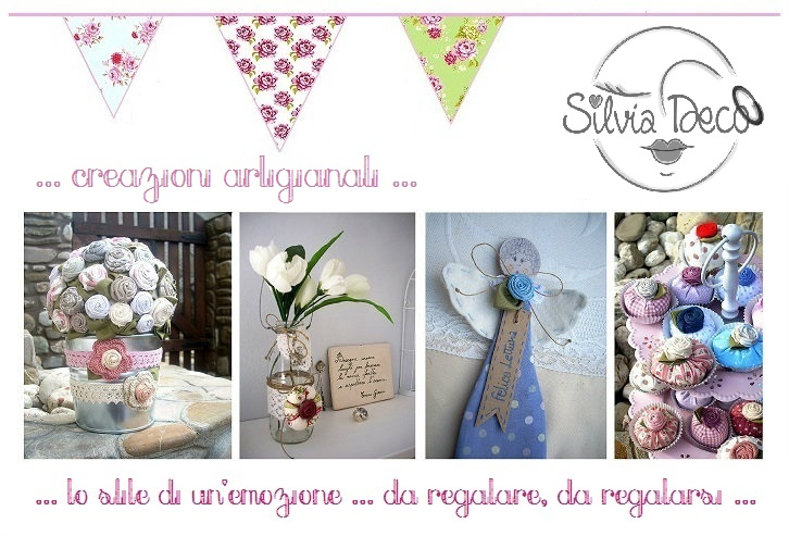 Silvia & Family Decò