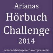 Arianas Hörbuch-Challenge
