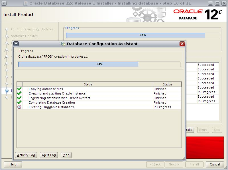 Oracle Grid Infrastructure Installation and Upgrade Guide ...