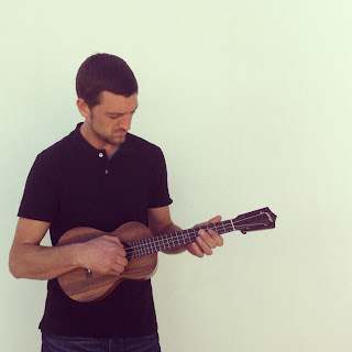 Kyle Phillips ukelele musician 