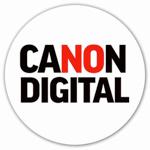 no al canon tecnológico