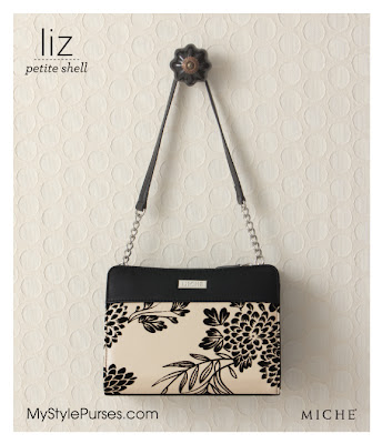 Miche Liz Shell for Petite Base Bag